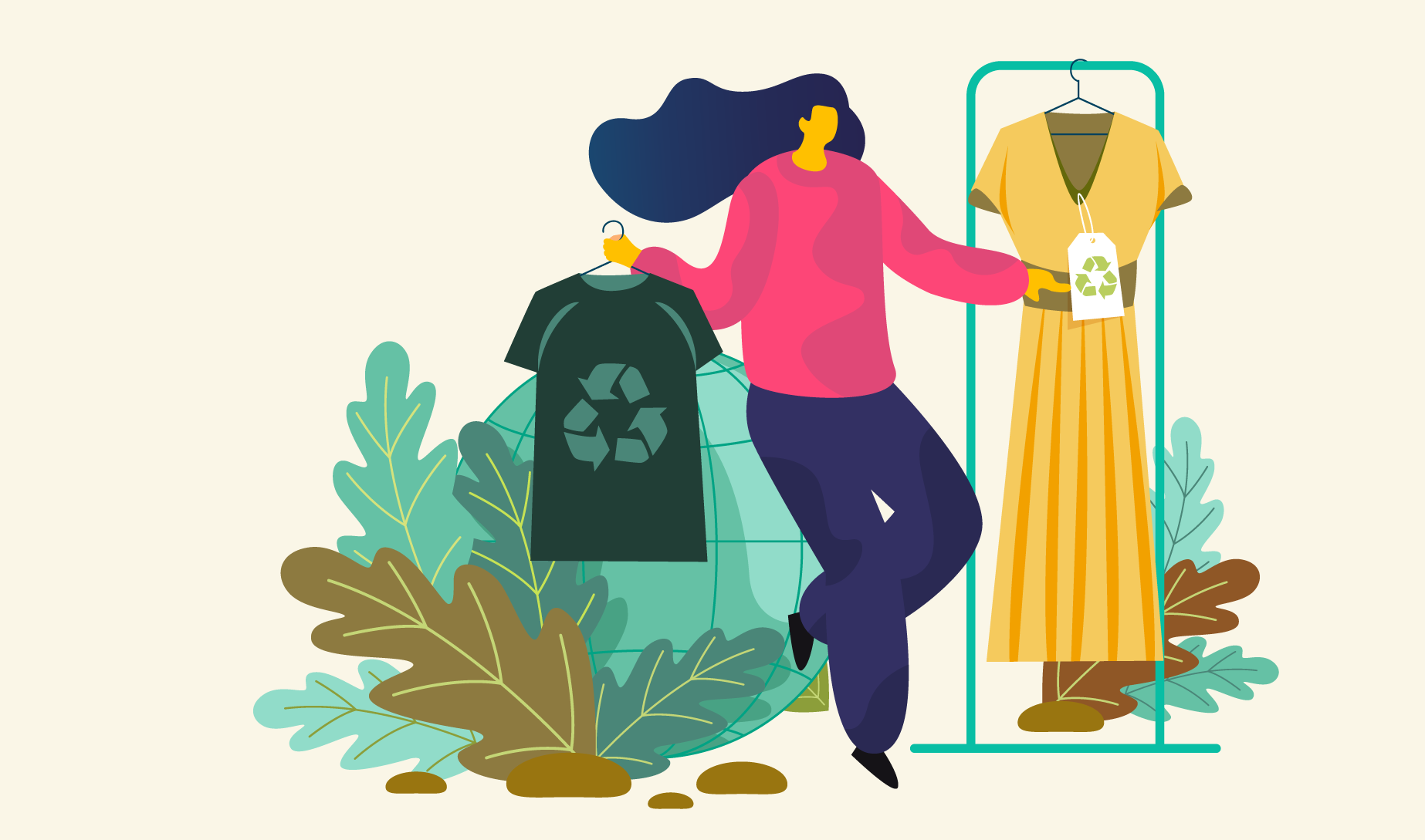 5 Tips for Being Sustainable as a Reseller