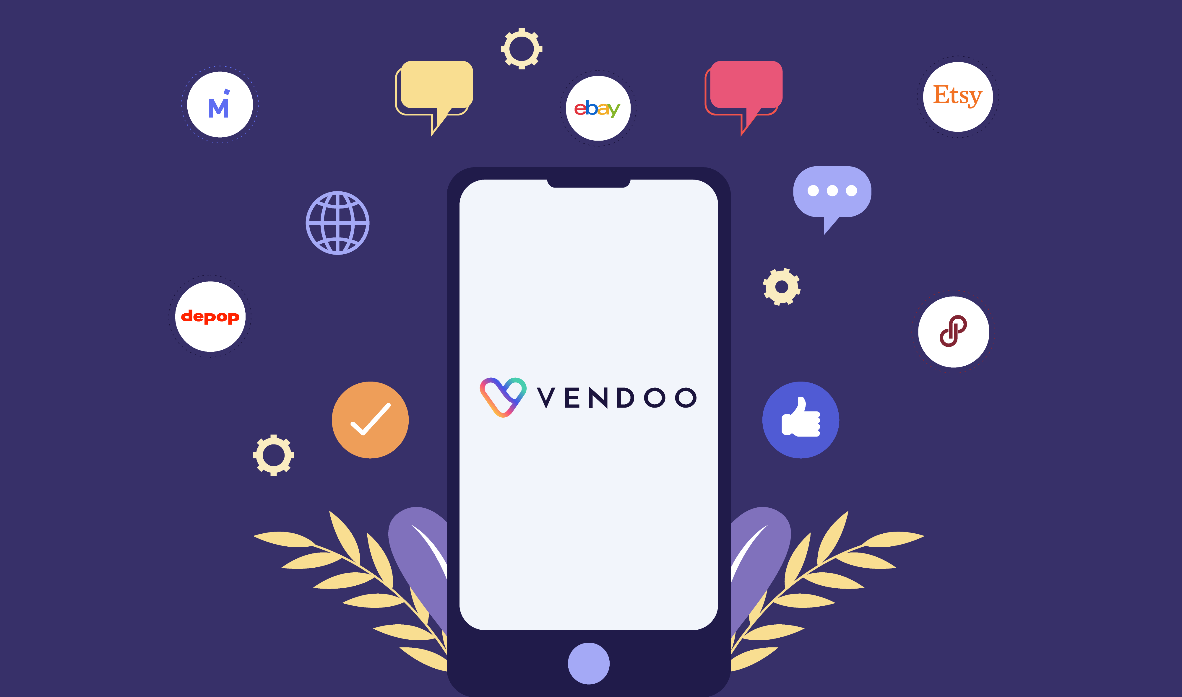 Vendoo Monthly Product Updates For August 2021