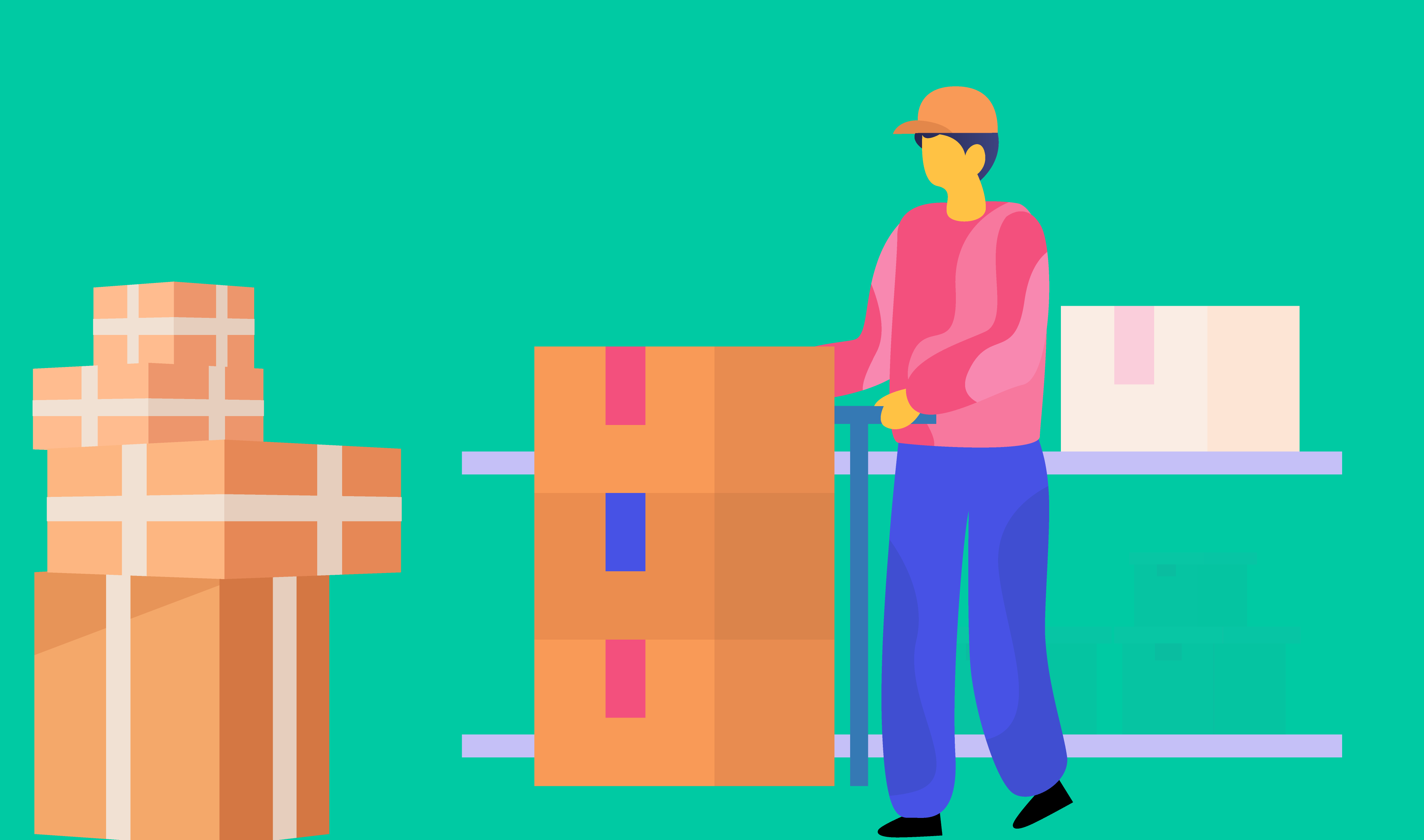 What Should Resellers Know About Shipping?